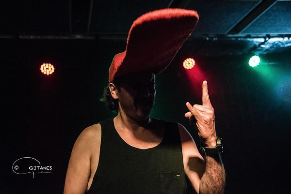 Jack Parow - 2018 - Trix