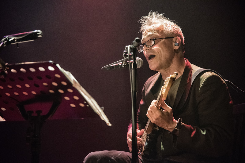 Marc Ribot's Ceramic Dog - 2017 - De Roma