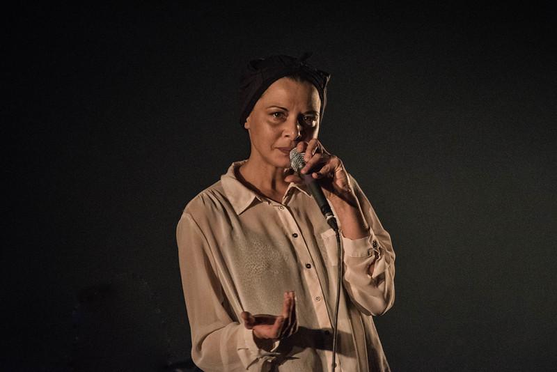 Melanie De Biasio - Bourla - 2016