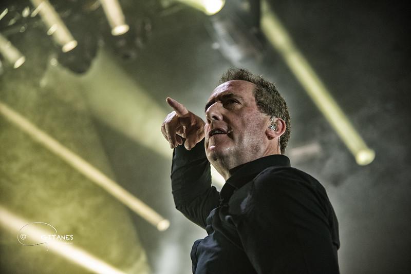 O.M.D. - 2017 - De Roma