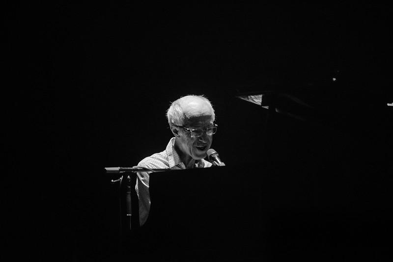 Raymond Van Het Groenewoud - 2017 - De Roma