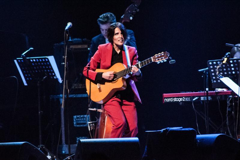 Tanita Tikaram - De Roma - 2016