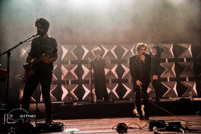 Warhaus - 2017 - De Roma