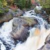 """Duchesnay Falls,"""