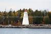 Big Tub Lighthouse