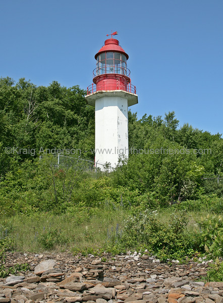 Cape Croker Lighthouse