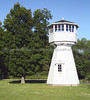 Cole Shoal Rear Range Lighthouse
