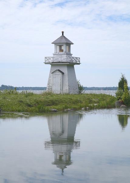 Dickinson Landing Lighthouse