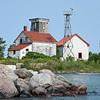 Hope Island Lighthouse