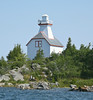 Jones Island Rear Range Lighthouse