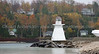 Lion's Head Harbour Lighthouse