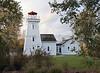 Long Point Cut Lighthouse