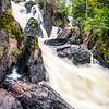Little Falls, Atikokan, Ontario