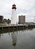 Pelee Passage Lighthouse