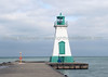 Port Dalhousie Range Front Lighthouse