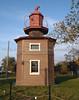 Queen's Wharf Lighthouse