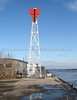 Rondeau West Breakwater Range Lights
