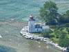 Salmon Point Lighthouse