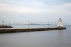 Saugeen River Range Front Lighthouse