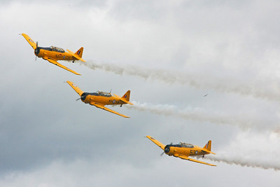 Windsor Airshow