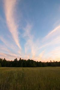 Sunset Ottawa, ON.