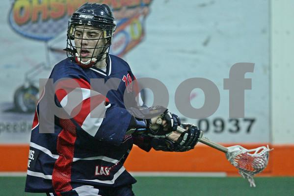 Ontario Lacrosse Assocation