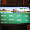 Interactive Screen WinStar Farm Chad B. Harmon