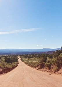 Images from Bryce Valley and Kodachrome State Park