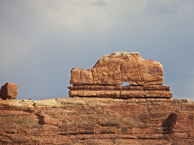 The Wonders of Canyonland National Park, Utah