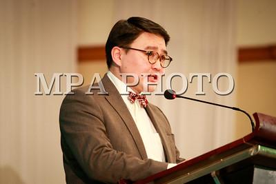 2018 оны нэгдүгээр сарын 10. Утаагүй Улаанбатар форум. ГЭРЭЛ ЗУРГИЙГ Г.ӨНӨБОЛД /МРА