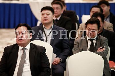 2018 оны хоёрдугаар сарын 28. Утаагүй Улаанбаатар-2 форум боллоо.ГЭРЭЛ ЗУРГИЙГ Г.ӨНӨБОЛД /МРА