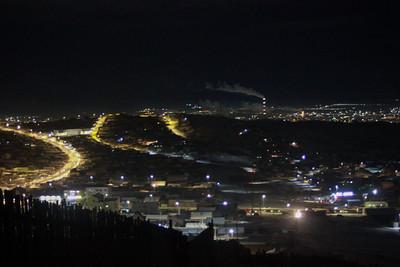 2019 оны арваннэгдүгээр сарын 30. Улаанбаатар хотын агаарын бохирдол. ГЭРЭЛ ЗУРГИЙГ Д.ЗАНДАНБАТ/MPA