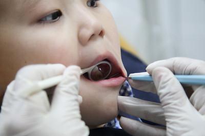 Нийслэлийн шүд эрүү нүүрний төвийн шинэ байрны нээлт боллоо