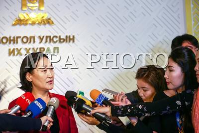 2017 оны аравдугаар сарын 27.  ГЭРЭЛ ЗУРГИЙГ Б.БЯМБА-ОЧИР/MPA