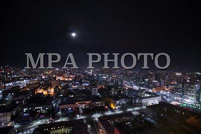 2018 оны нэгдүгээр сарын 31.  Улаанбаатар хот.  ГЭРЭЛ ЗУРГИЙГ Б.БЯМБА-ОЧИР/MPA