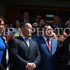 2017 оны тавдугаар сарын 27. <br /> Монгол Улсын 2017 оны Ерөнхийлөгчийн сонгуульд МАХН-аас нэр дэвшигч С.Ганбаатар Сонгуулийн Ерөнхий Хороонд нэр дэвшигчийн үнэмлэхээ гардан авлаа. ГЭРЭЛ ЗУРГИЙГ Б.БЯМБА-ОЧИР/MPA