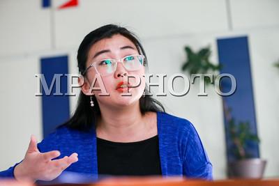2017 оны зургаадугаар сарын 13.  Шударга сонгуулийн төлөө Иргэний нийгмийн хяналт сүлжээнээс 2017 оны Монгол Улсын Ерөнхийлөгчийн сонгуулийн үйл явцад хийж буй мониторигийн үр дүнг танилцууллаа.   ГЭРЭЛ ЗУРГИЙГ Б.БЯМБА-ОЧИР /MPA