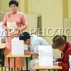 2017 оны зургаадугаар сарын 26. Монгол Улсын Ерөнхийлөгчийн сонгуулийн санал хураалт эхэллээ. МАН-аас нэр дэвшигч М.Энхболд саналаа өглөө.<br /> ГЭРЭЛ ЗУРГИЙГ Б.БЯМБА-ОЧИР /MPA