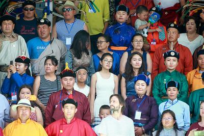 2019 оны долдугаар сарын 11. Тулгар Төрийн 2228,  Их Монгол Улс байгуулагдсаны 813,  Ардын хувьсгалын 98 жилийн ой Үндэсний их баяр Наадам. Үндэсний сурын харваа. ГЭРЭЛ ЗУРГИЙГ Б.БЯМБА-ОЧИР/MPA