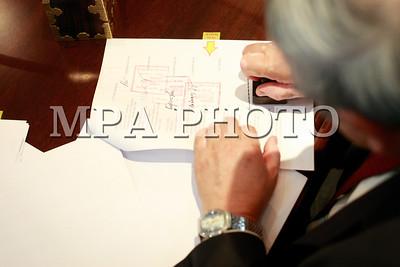 2017 оны хоёрдугаар сарын 10. Арилжааны банкуудын гүйцэтгэх захирлууд Орон сууцны ипотекийн зээлийн санхүүжилтийн гэрээнд гарын үсэг зурах ёслол боллоо. ГЭРЭЛ ЗУРГИЙГ Г.ӨНӨБОЛД/ МРА