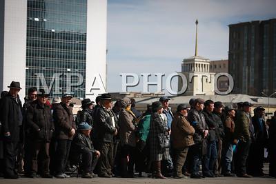 2017 оны гуравдугаар сарын 31. Офшорын эсрэг нэгдсэн хөдөлгөөнөөс жагсаал хийлээ.  ГЭРЭЛ ЗУРГИЙГ Б.БЯМБА-ОЧИР/MPA