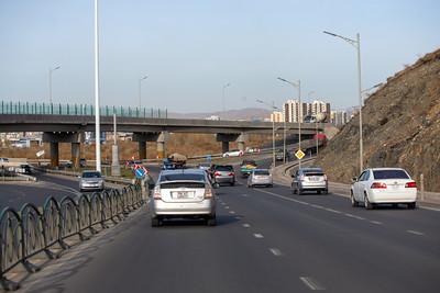 2020 оны аравдугаар сарын 6. Улаанбаатар хот.   ГЭРЭЛ ЗУРГИЙГ Б.БЯМБА-ОЧИР/MPA