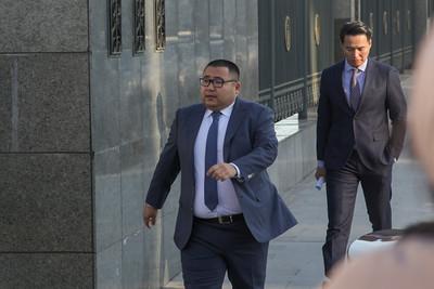 2019 оны гуравдугаар сарын 11. Монголын зэс корпораци ХХК-иас Засгийн газрын тэргүүн У.Хүрэлсүхэд хүсэлт гаргалаа. Энэ талаар тус компанийн ТУЗ-ийн дарга М.Мөнхбаатар мэдээлэл өглөө. ГЭРЭЛ ЗУРГИЙГ Э.ДОЛГИОН/MPA