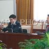 Монгол Улсын Үндсэн хуулийн цэцийн тухай хуульд өөрчлөлт оруулах тухай хуулийн төслийг хэлэлцэв
