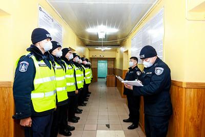2020 оны гуравдугаар сарын 25. Баянзүрх дүүргийн цагдаагийн хэлтэс. ГЭРЭЛ ЗУРГИЙГ Б.БЯМБА-ОЧИР/MPA