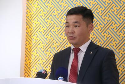 2018 оны арванхоёрдугаар сарын 12.  Үндэсний статистикийн газраас с Монгол Улсын нийгэм, эдийн засгийн 2018 оны эхний аравдугаар сарын байдлын талаар хэвлэлийн бага хурал хийлээ. ГЭРЭЛ ЗУРГИЙГ Г.БАЗАРРАГЧАА