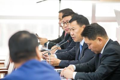 2019 оны аравдугаар сарын 24. Нийслэлийн иргэдийн төлөөлөгчдийн хурал. ГЭРЭЛ ЗУРГИЙГ Б.БЯМБА-ОЧИР/MPA