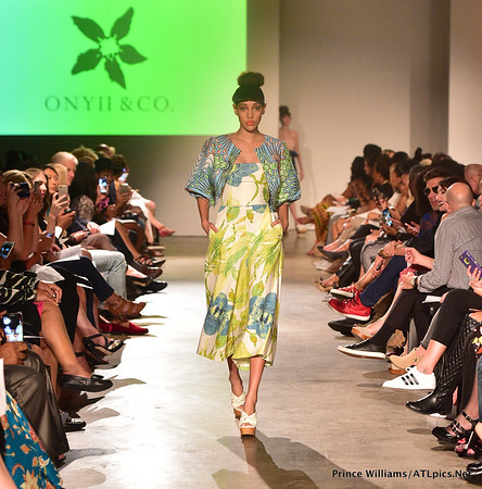 Onyii and Co Spring 2017