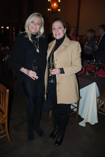 Sheri Rothwell and Cynthia McClanahan (1)