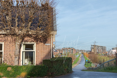 Buurtschap Oosteind in Papendrecht D8104593